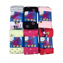 Tights for girls