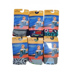 Tights for boys
