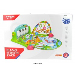 Educational, musical toy