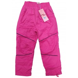 Spring-autumn pants for girls