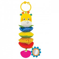 Smily Play-Winfun rattle